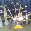 В родительский день омичам вручат лопаты