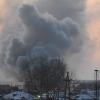 В Омской области в огне погибла 56-летняя женщина