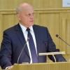 Глава Омской области заявил о выполнении социальных задач несмотря на скромный бюджет региона