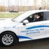 Одна из иномарок акции «Газпромнефти» досталась омичке