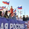 Более 40 тысяч омичей участвовали в праздновании 1 мая