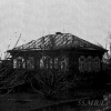Под Омском неизвестные украли у пенсионерки дом