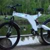 Омич изобрел Moonbike