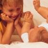 «Первый детский» заходит в Новосибирск