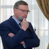 Проблему некачественной воды в Омской области Бурков обсудит с Медведевым