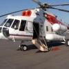 Омская областная больница ищет за 141 млн рублей вертолет