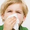 Пищевая аллергия у детей и ее лечение