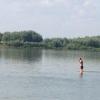 Региональный Роспотребнадзор не рекомендует омичам купаться и заниматься спортом на Иртыше