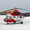 Пострадавшую при пожаре в Седельниково женщину привезли в Омск