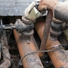 Омичам восстановили холодное водоснабжение