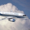 Туман мешает работе аэропорта в Омске