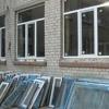 В 56 школах Омска поменяют окна