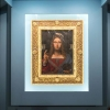 На аукционе в Нью-Йорке выставят картину да Винчи за $100 млн