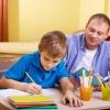 Семейное образование в Омской области сохранится, но без выплат