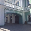Лапухин рассказал Буркову о подтоплении омского драмтеатра