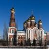 Омская епархия проиграла «битву» за землю под Христорождественским собором
