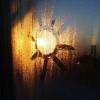 Календарная зима в Омске начнется с солнца