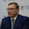 Предварительно больше всего голосов на выборах губернатора Омской области набрал Александр Бурков