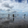 В Омской области готовят к добыче целебные грязи озера Эбейты