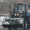 За зиму из Омска вывезли рекордный объем снега