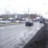 Омские дорожники запаслись песко-соляной смесью на 40%