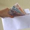 Омские чиновники дали молодой матери денег, чтобы она заплатила налог за их подарки