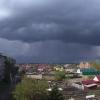 Омичей предупреждают о штормовой погоде