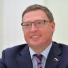 Бурков планирует посетить службу в Христорождественском соборе