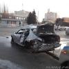 В Омске под колесами BMW погиб молодой человек