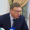 Бурков снова стал лидером медиарейтинга глав регионов Сибири