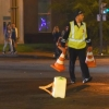 В Омском районе автоледи сбила двоих пешеходов