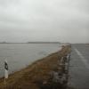 В Омской области готовятся к подтоплению 34 участков дорог