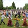 Омичей приглашают на «Троицкие гуляния!»