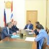 В Омске на 3 года раньше срока построят электроподстанцию «Кристалл»
