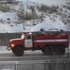 В Омском районе в огне погиб мужчина, пытаясь спасти пса