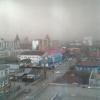 Синоптики предупреждают об ухудшении погодных условий в Омске
