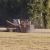 Уборка урожая в Омской области идет быстрее прошлогодней в полтора раза