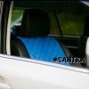 Накидки на сиденья автомобиля: отличный подарок для любимой