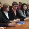 Началось формирование омского молодежного парламента