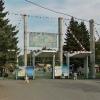Участок парка 30-летия ВЛКСМ оцепили из-за подозрительного автомобиля