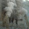 Омичка, получившая ожоги при взрыве газа, скончалась в больнице