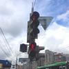 Новые светофоры установят вблизи омских школ