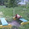 Омичи нашли маленького мальчика на улице