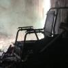 Пожар в омской БСМП мог устроить пациент
