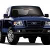 Ford Ranger претерпел массу изменений