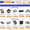 Все самое нужное для электроники можно купить в магазине NIX STORE