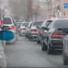 УГИБДД: В Омске прирост улично-дорожной сети не соответствует приросту транспорта