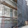 В Омске екатеринбургская компания отремонтирует фасады двух зданий почти за 7 миллионов рублей
