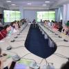 На «Доброфоруме» собрались более 400 представителей волонтеров Омской области