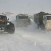 Дороги из Омска в Казахстан снова открыты